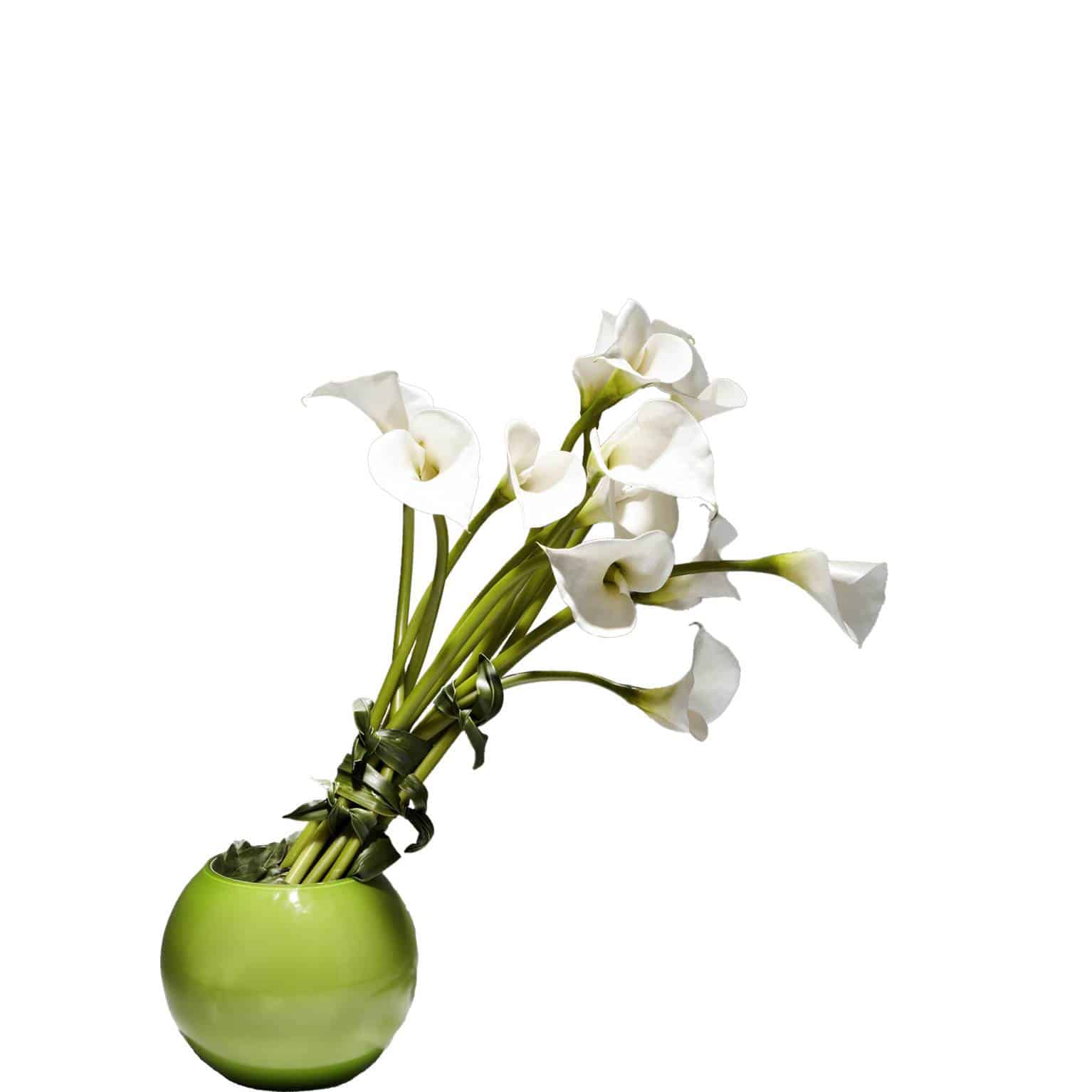 Hire Medium Faux Flower Arrangements