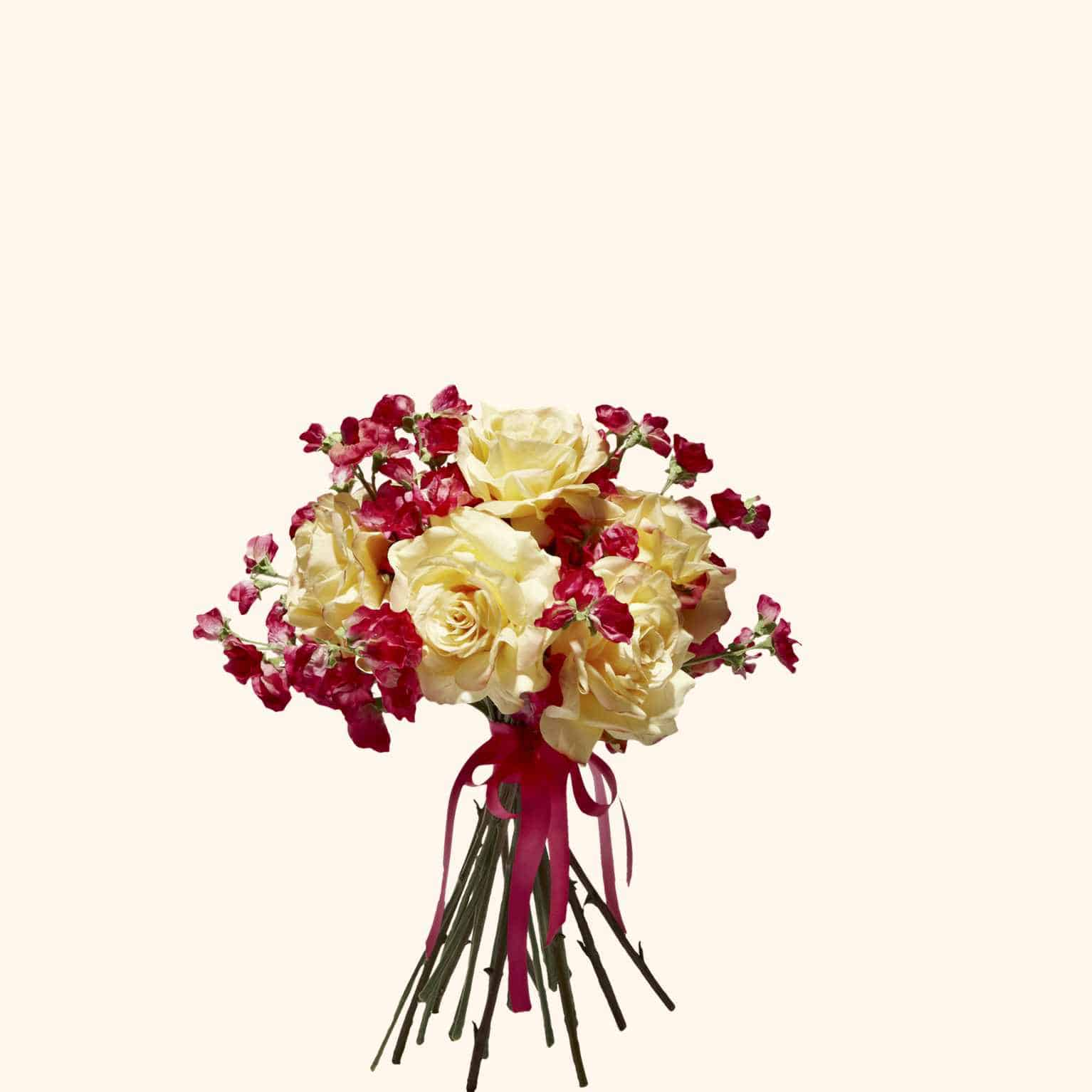 Hire Small Silk Flower Arrangements