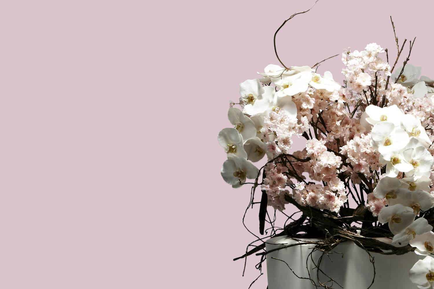 Faux Flower Arrangements – Online Shopping Boutique