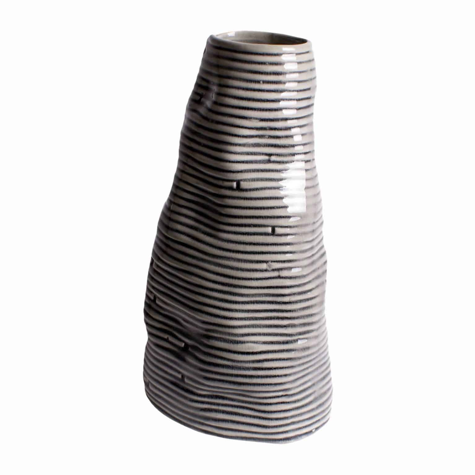 Shop for our distinctive handmade vase. A decorative tall