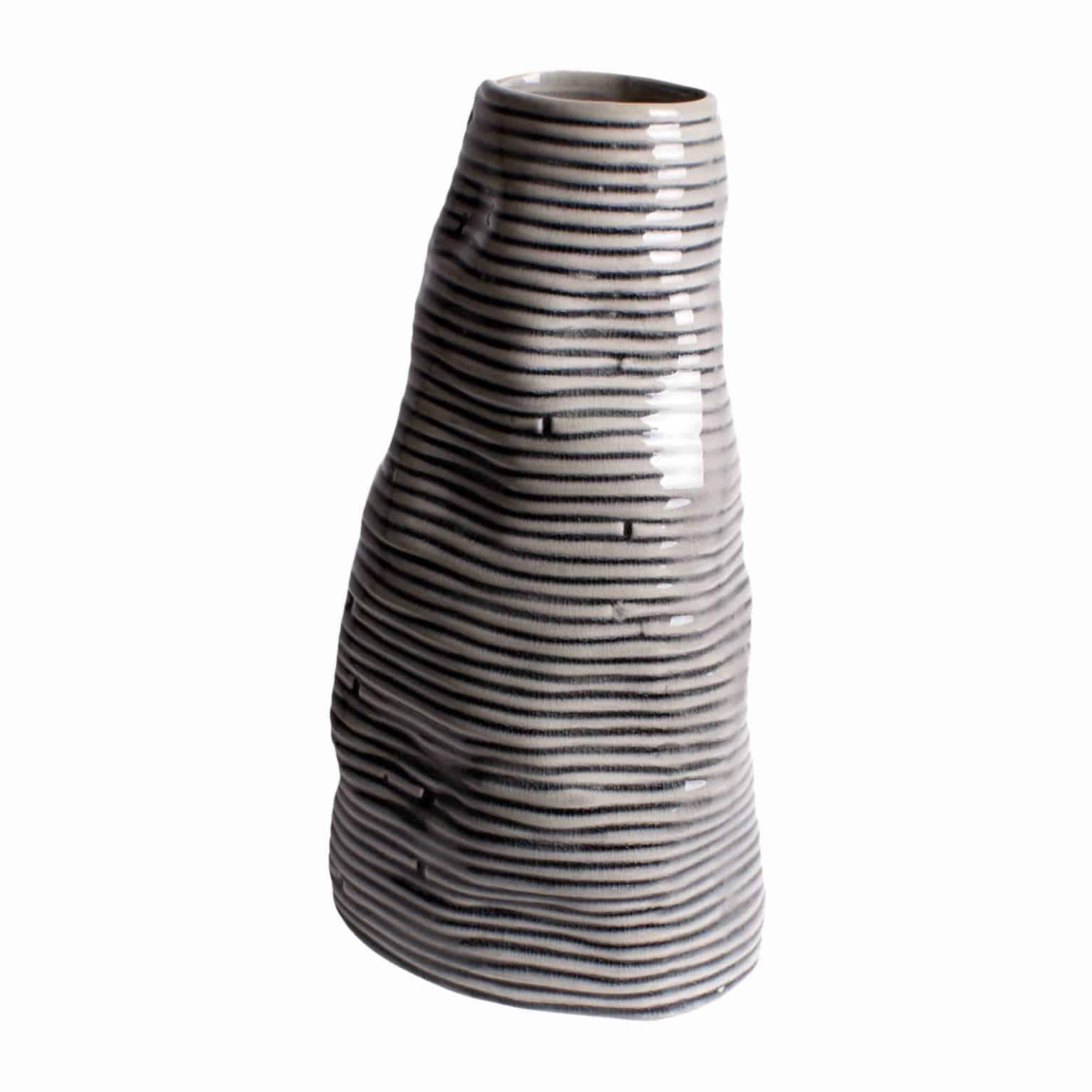 Shop for our distinctive handmade vase. A decorative tall