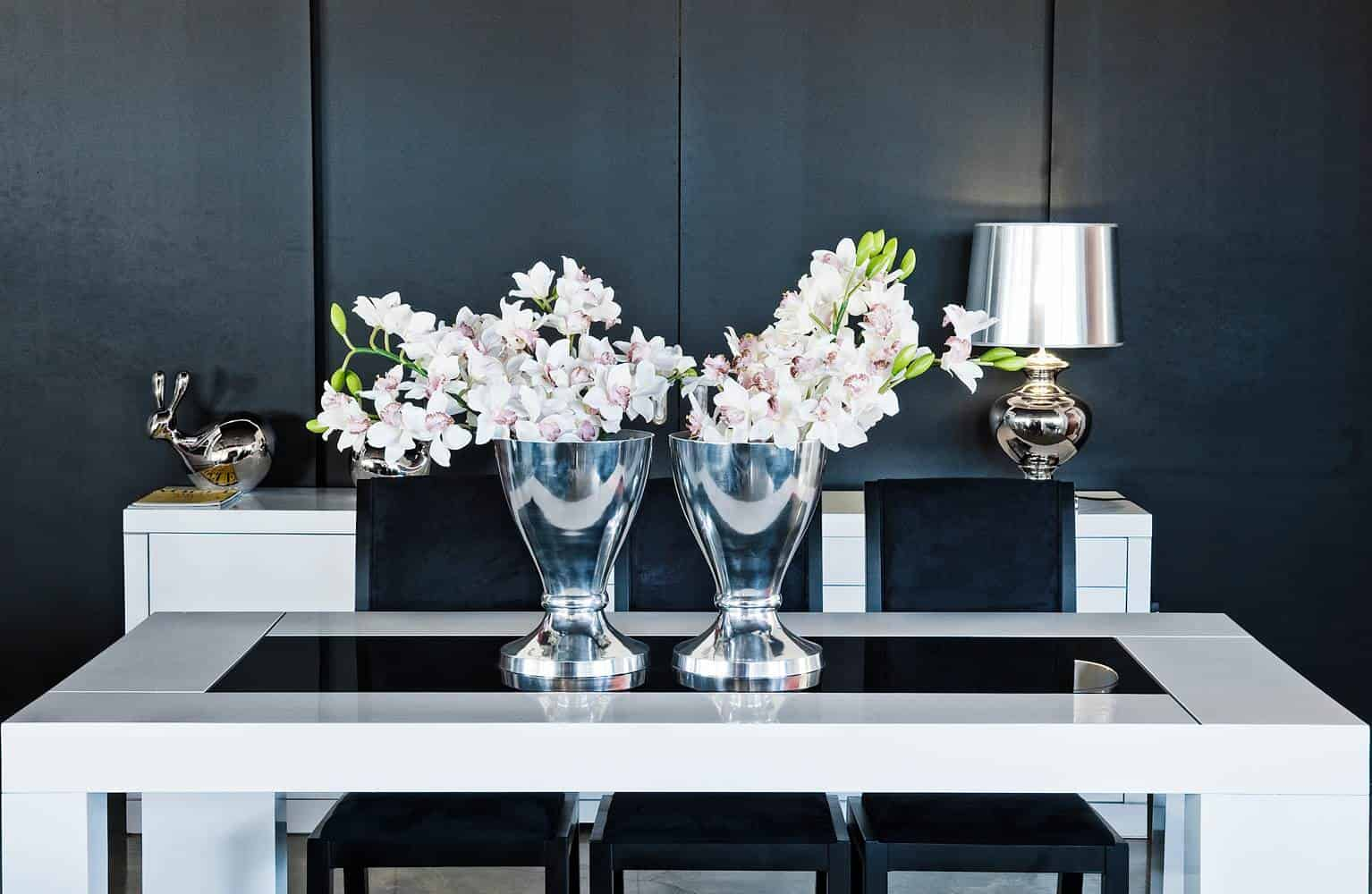 Flowers for Interior Design & Designers - Services